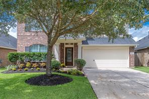 Houston Home at 2810 Chalet Knolls Lane Katy , TX , 77494-0637 For Sale