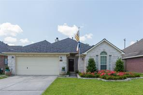 Houston Home at 2509 Lakeside Landing Seabrook , TX , 77586-8312 For Sale