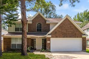Houston Home at 5742 Forest Timbers Drive Humble , TX , 77346-1933 For Sale