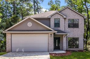 Houston Home at 612 Spruce Drive Conroe , TX , 77302-1188 For Sale