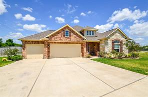 Houston Home at 4012 Moray Drive Pearland , TX , 77584-4081 For Sale
