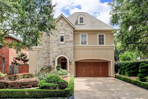 Houston Home at 4821 Cedar Street Bellaire , TX , 77401-4018 For Sale