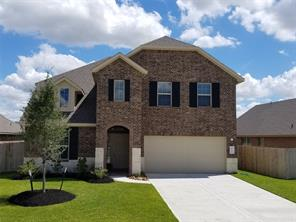 Houston Home at 4522 Terrazza Verde Drive Katy , TX , 77493 For Sale