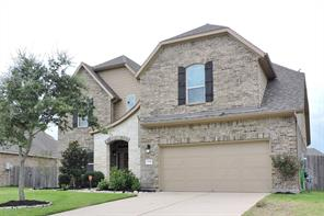 1538 cross stone court, pearland, TX 77089