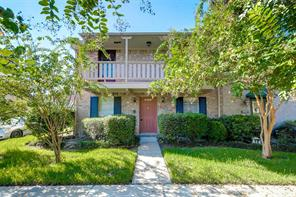 Houston Home at 14732 Perthshire Road A Houston                           , TX                           , 77079-7623 For Sale