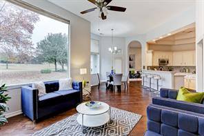 Houston Home at 43 N Brookgreen Circle Montgomery , TX , 77356 For Sale