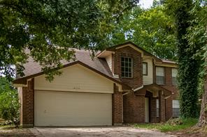 Houston Home at 18734 Cleeve Close Humble , TX , 77346-2640 For Sale