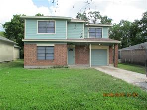324 S Texas Street, Texas City, TX 77591