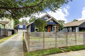 2511 White Oak, Houston, TX, 77009
