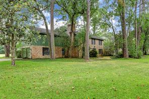 Houston Home at 6215 Coral Ridge Road Houston , TX , 77069-2517 For Sale