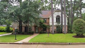 Houston Home at 8002 Northbridge Drive Spring , TX , 77379-4522 For Sale