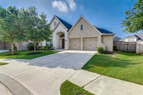Houston Home at 27403 Knox Prairie Lane Fulshear , TX , 77441-1167 For Sale