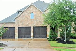 Houston Home at 10203 Carolyndale Drive Richmond , TX , 77407-7928 For Sale