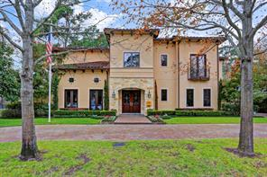 Houston Home at 318 Pine Shadows Drive Houston , TX , 77056-1319 For Sale