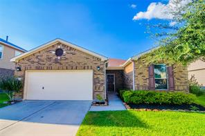Houston Home at 16118 Peach Bluff Lane Cypress , TX , 77429-5706 For Sale