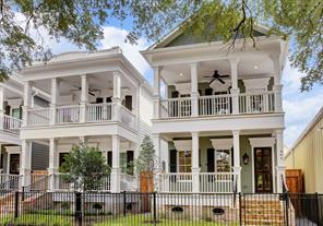 Houston Home at 404 Arlington Street Houston , TX , 77007 For Sale