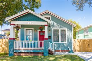 Houston Home at 5122 Avenue Q 1/2 Galveston , TX , 77551-5271 For Sale