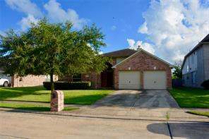 Houston Home at 10004 King William Drive La Porte , TX , 77571-4526 For Sale