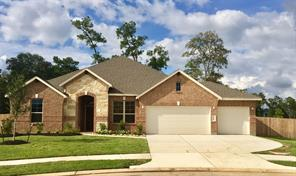 Houston Home at 14280 Aspen Valley Drive Conroe , TX , 77384 For Sale