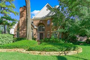 Houston Home at 143 Split Rock Road Spring , TX , 77381-3822 For Sale
