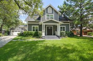 Houston Home at 603 Azaleadell Drive Houston , TX , 77018-4415 For Sale