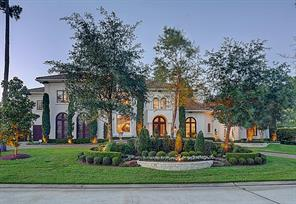 Houston Home at 71 S Palmiera Circle The Woodlands , TX , 77382-2802 For Sale