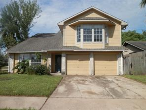 Houston Home at 12630 Miriam Lane Houston , TX , 77071-3728 For Sale