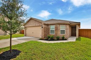 Houston Home at 10927 Hillside Creek Drive Humble , TX , 77396 For Sale