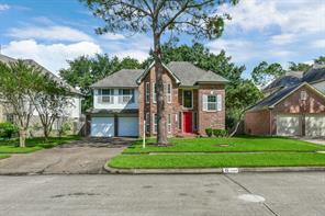 Houston Home at 14339 Sun Harbor Drive Houston , TX , 77062-2024 For Sale
