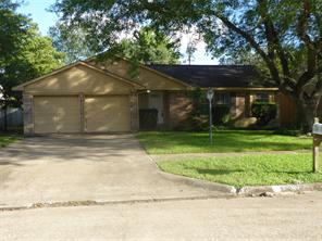 Houston Home at 22415 Indian Ridge Drive Katy , TX , 77450-3706 For Sale