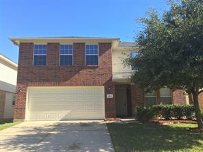 Houston Home at 15822 Parmley Creek Court Cypress , TX , 77429-4448 For Sale