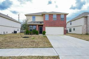 Houston Home at 2431 Lago Mirado Way Richmond , TX , 77406-2864 For Sale