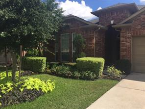 Houston Home at 9514 Herons Grove Katy , TX , 77494 For Sale