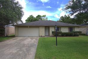 Houston Home at 16511 Barcelona Drive Friendswood , TX , 77546-3303 For Sale