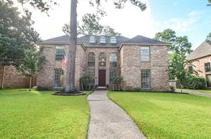Houston Home at 24615 Mount Auburn Drive Katy , TX , 77494-6152 For Sale