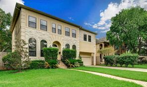 5519 Aspen, Houston TX 77081