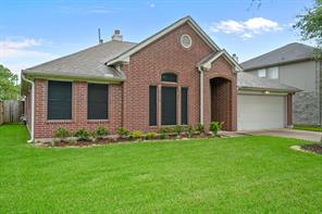 Houston Home at 5010 Parkcrest Drive La Porte , TX , 77571-2874 For Sale