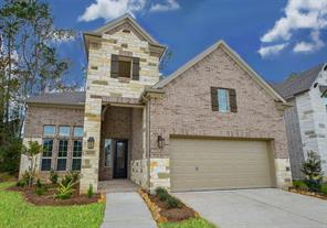 Houston Home at 16851 Bark Cabin Drive Humble , TX , 77346 For Sale