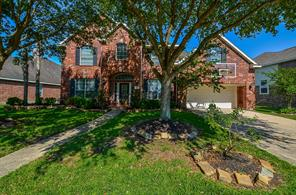 6302 stone trail lane, spring, TX 77379