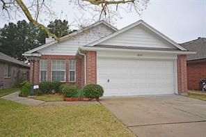 Houston Home at 18323 Campbellford Drive Tomball , TX , 77377-7988 For Sale