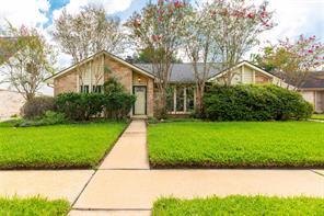 Houston Home at 21435 Park Tree Lane Katy , TX , 77450-4033 For Sale