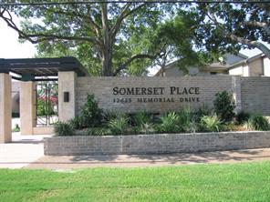 12625 Memorial Drive #40, Houston, TX 77024