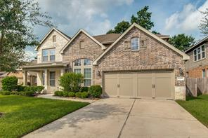 Houston Home at 31515 Silverton Star Court Spring , TX , 77386-2670 For Sale
