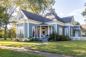 Houston Home at 823 Milam Street Street Columbus , TX , 78934-1937 For Sale