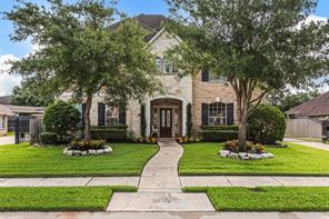 Houston Home at 21310 Heartwood Oak Trail Cypress , TX , 77433-4657 For Sale