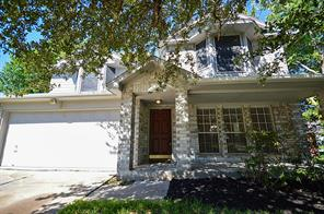 Houston Home at 18823 Timber Way Drive Humble , TX , 77346-5036 For Sale
