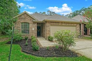 Houston Home at 11243 Glenforest Drive Montgomery , TX , 77356-5506 For Sale