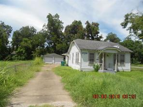 Houston Home at 2002 Bellview Street La Marque , TX , 77568-3706 For Sale