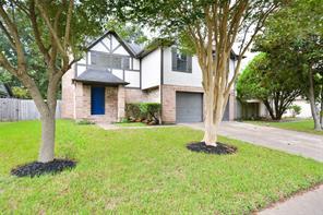 7422 Soledad, Houston TX 77083