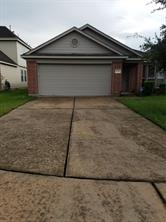 Houston Home at 19511 Swan Valley Drive Cypress , TX , 77433-2329 For Sale